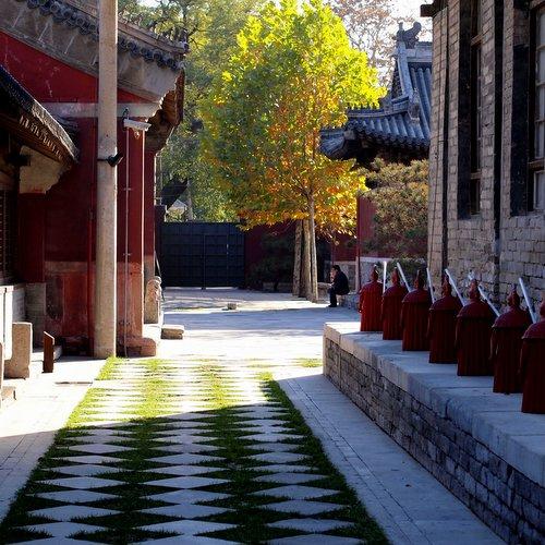 The Temple Hotel Beijing