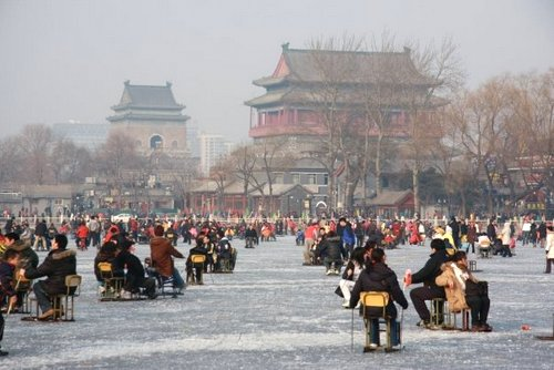 Visiting beijing in winter what is there to do bespoke - What temperature to keep house in winter when gone ...