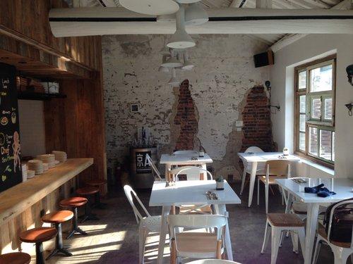 Chi restaurant beijing