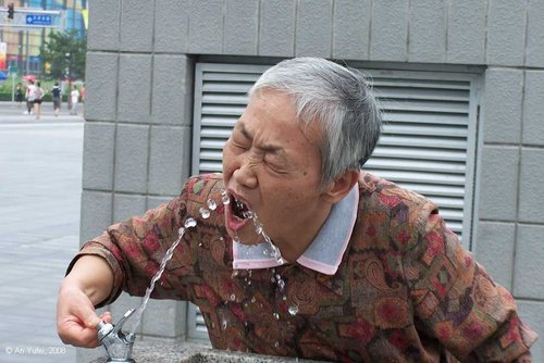 Can I Drink The Water In Beijing?