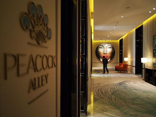 Waldorf Astoria Beijing review