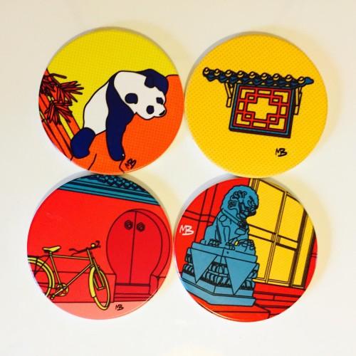 TCA Martin Barnes Beijing Coasters