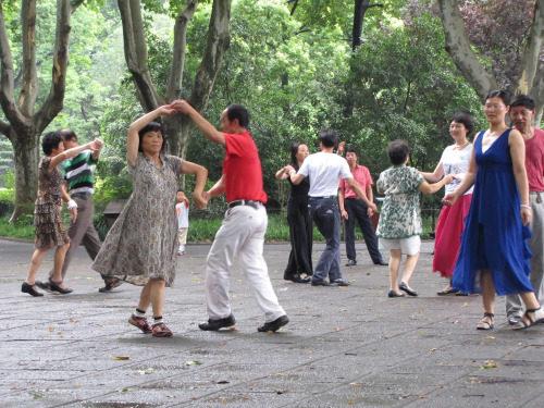 Hidden Gem Shanghai Park
