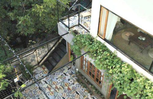 Iii House Xian Boutique Hotel