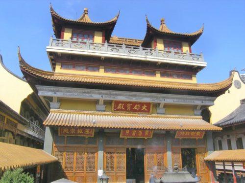 Fazangjiang Temple
