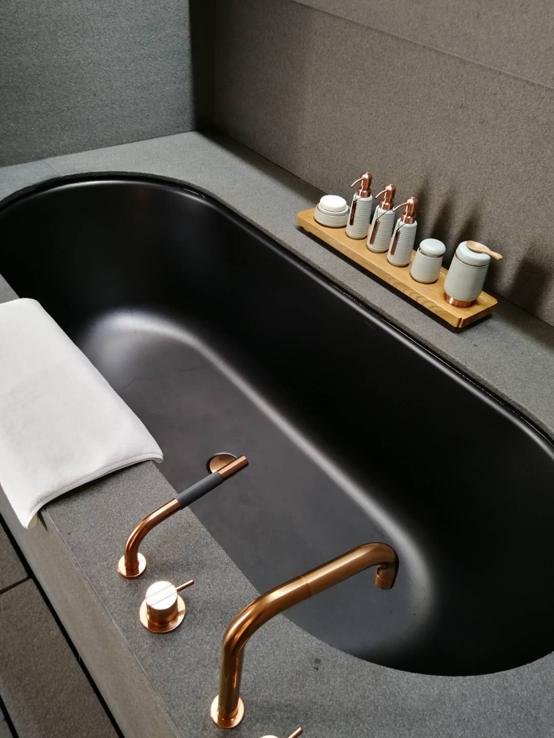 Amanyangyun bathtub
