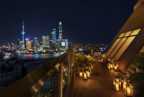 New Hotel – The Shanghai Edition