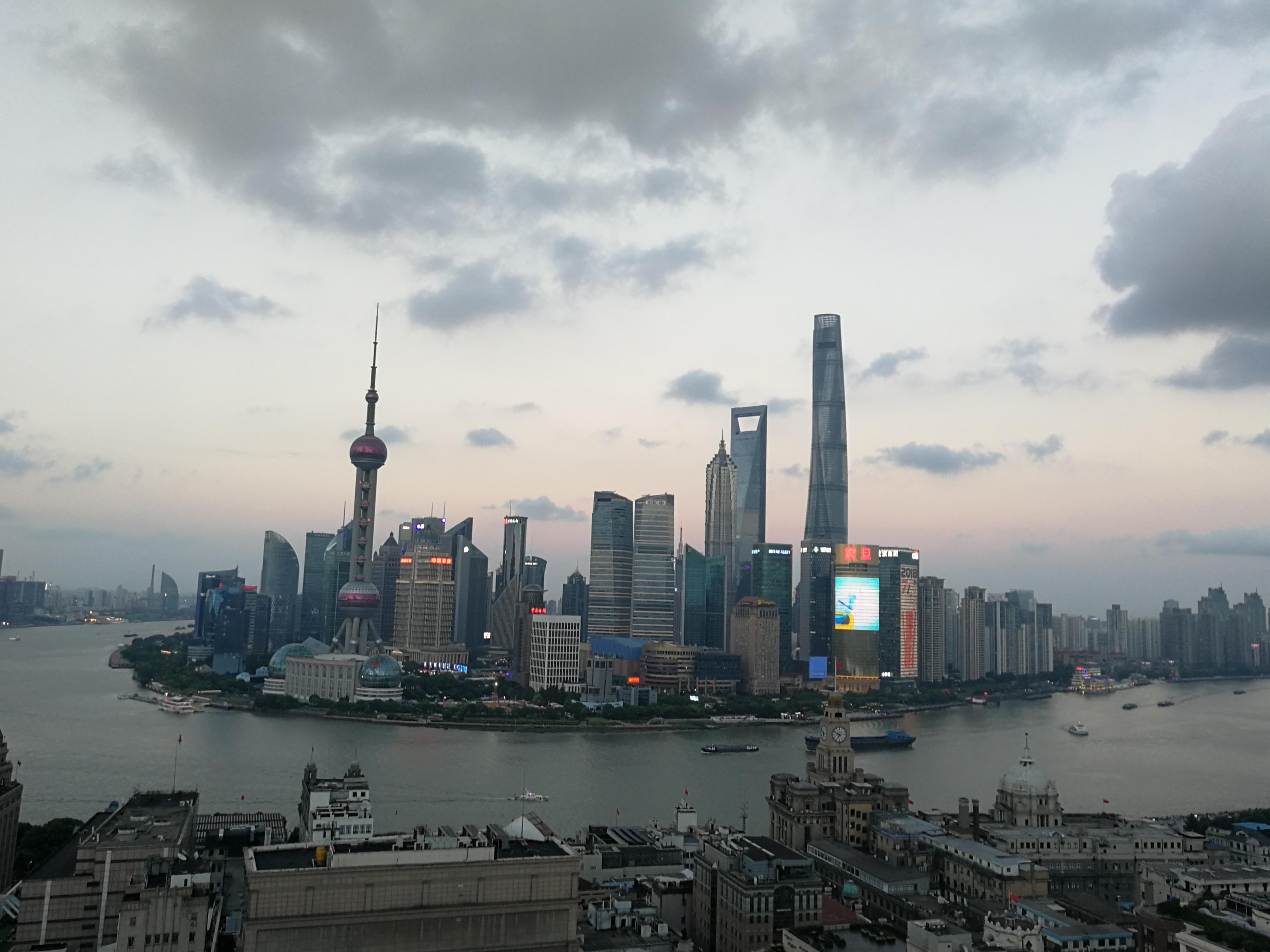 HIYA bar Shanghai