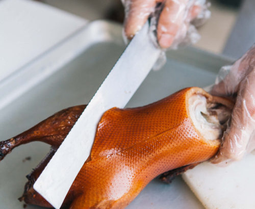 Beijing's Best Peking Duck Restaurants