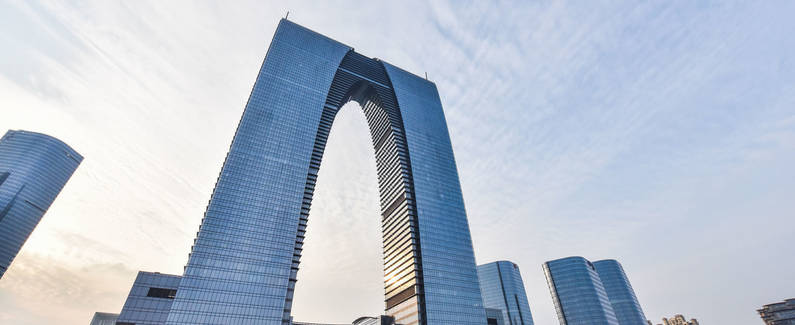 Suzhou SIP