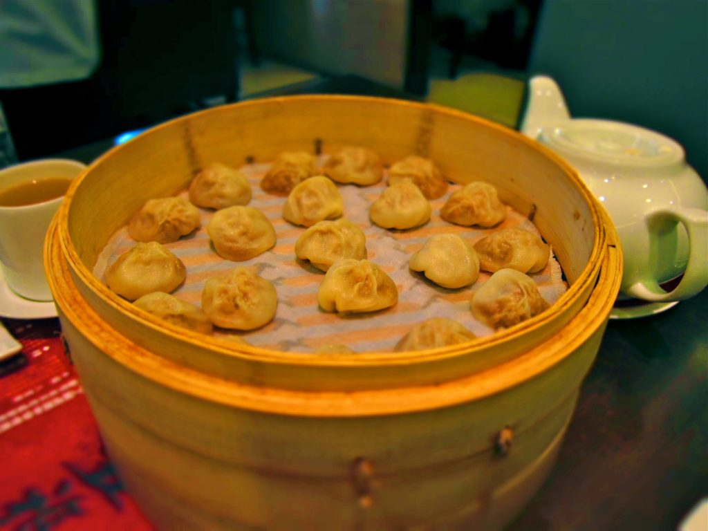 Din tai fung london review china best dumplings