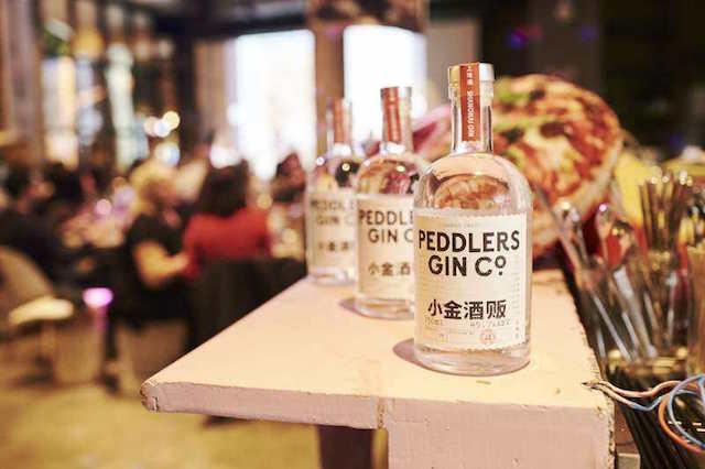 Peddler's Gin