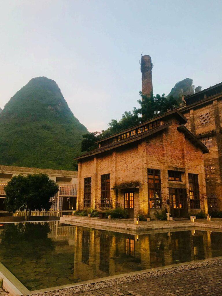 Alila Hotel Yangshuo