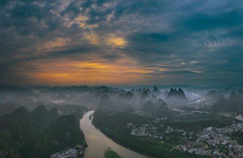 Yangshuo: A Portrait