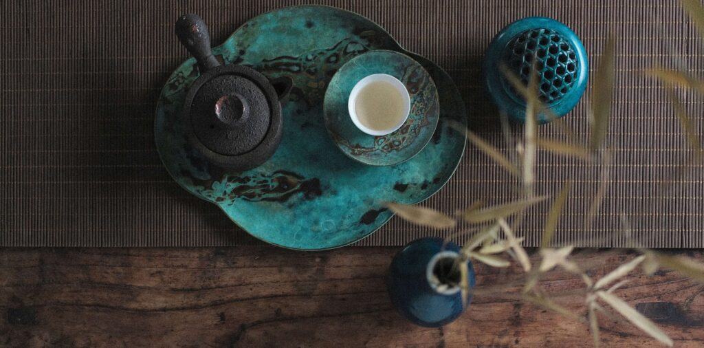 All the tea in china masterclass with bespoke travel