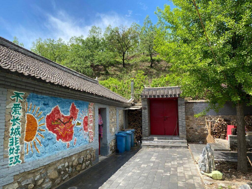 Wild Great Wall Adventure Weekend Bespoke William Lindesay Barracks