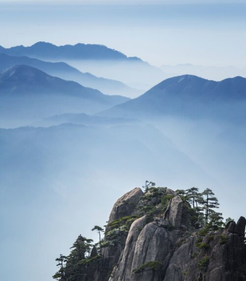Huangshan: Seven Reasons to Go Now
