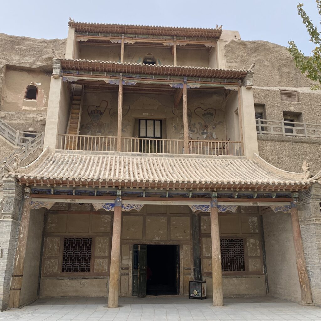 Gansu Silk Road