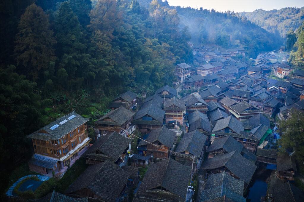 Dali Village