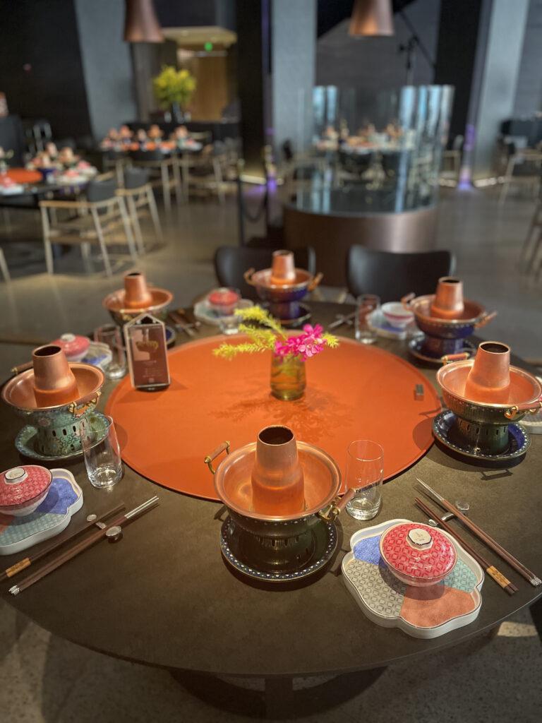 Peking Hotpot Xijingxi 新京熹 Beijing Xindong Lu