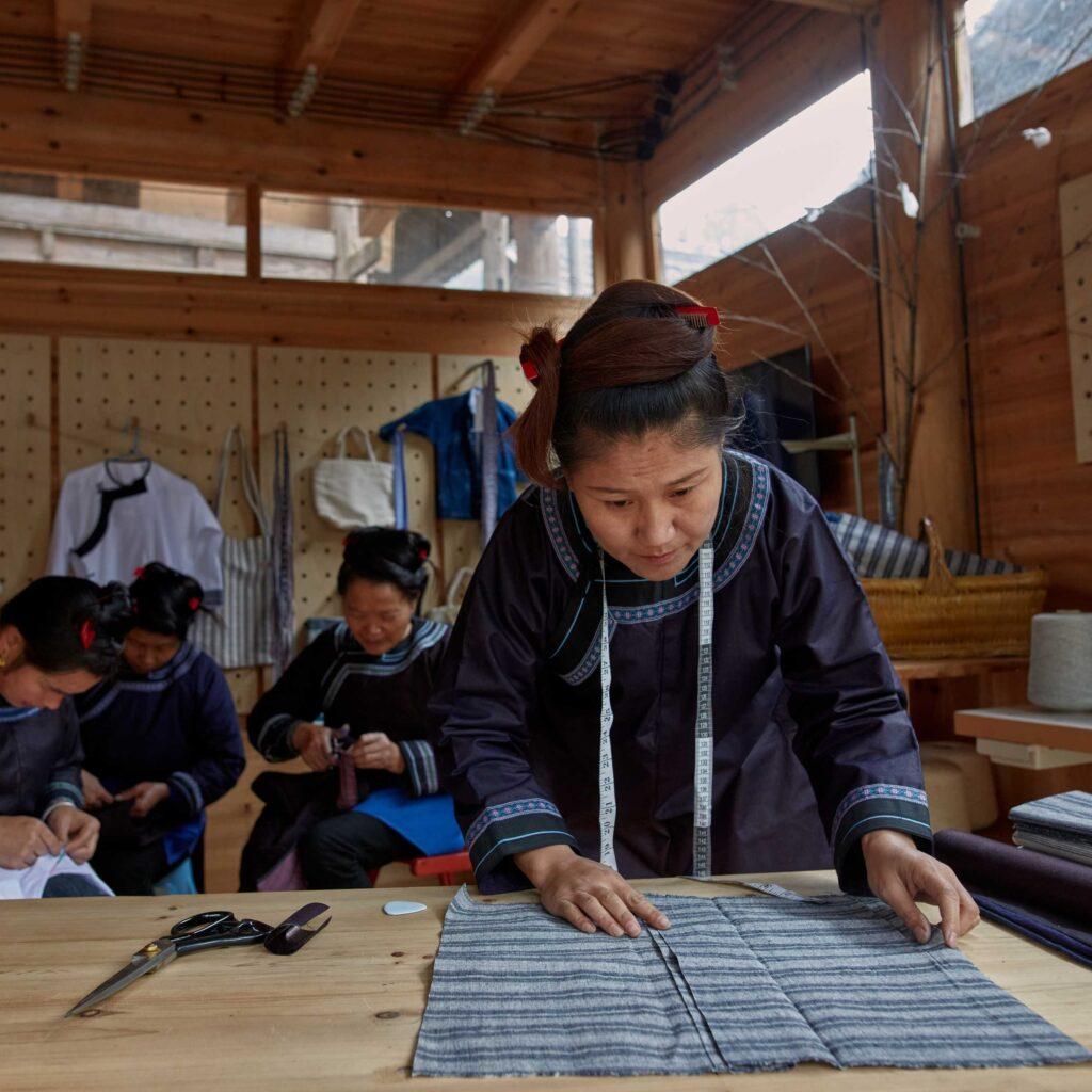 Guizhou Fabric